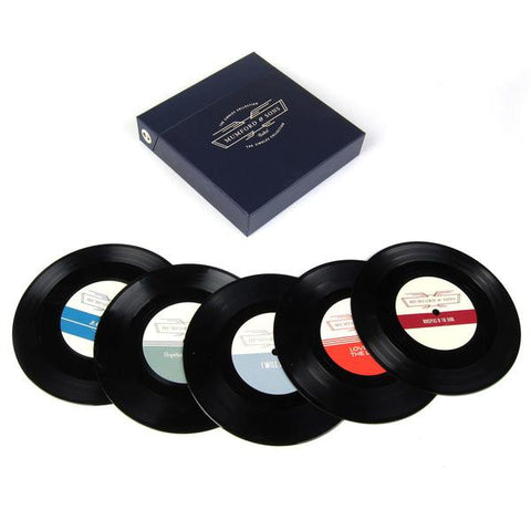 Mumford & Sons: Babel The Singles Collection Vinyl Box Set
