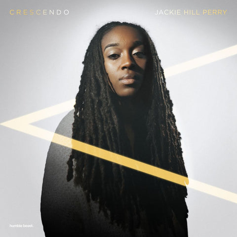 Jackie Hill Perry: Crescendo CD
