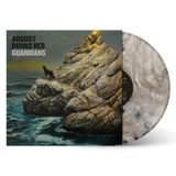 August Burns Red: Guardians Colored Vinyl LP (Grey Abalone)