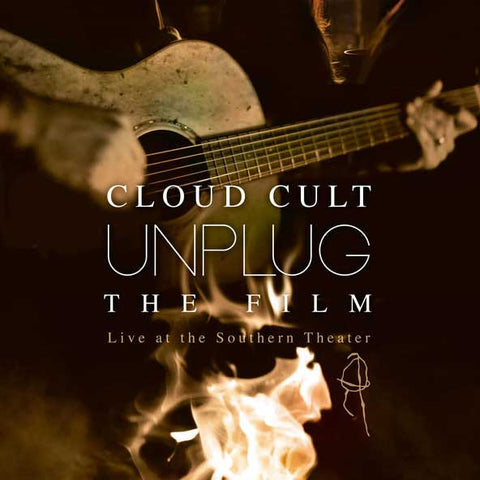 Cloud Cult: Unplug - The Film - Live At the Southern Theater DVD