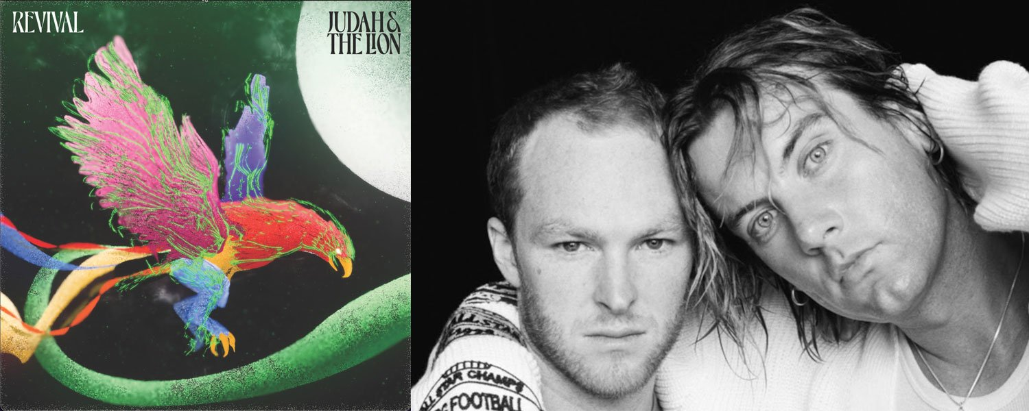 Needtobreathe: Out of Body