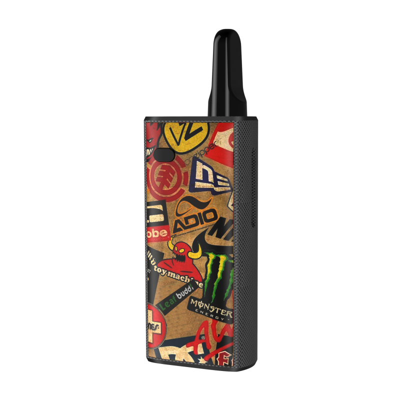 CETO V2 Pro Limited Edition Kit by Leaf Buddi