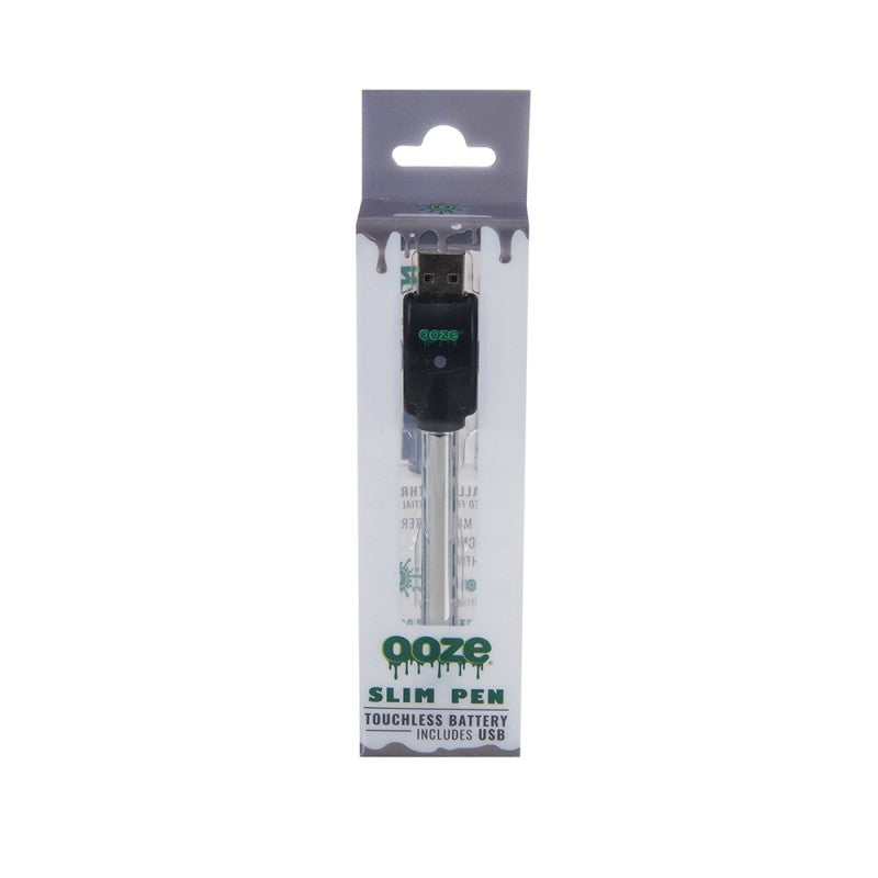OOZE Slim Pen Touchless Battery w/ USB Charger
