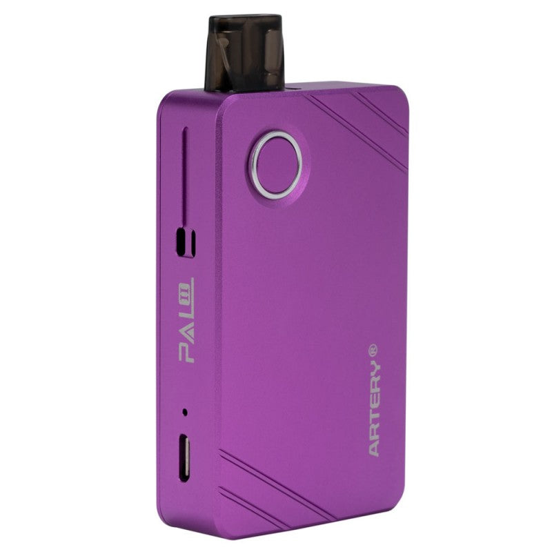 Artery PAL II Pod Mod Device *Pods NOT INCLUDED*  (Aspire Spryte BVC Compatible)