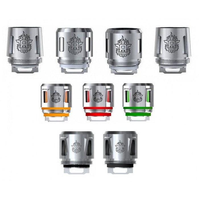 SmokTech TFV8 Baby Beast 5 Pack Coils