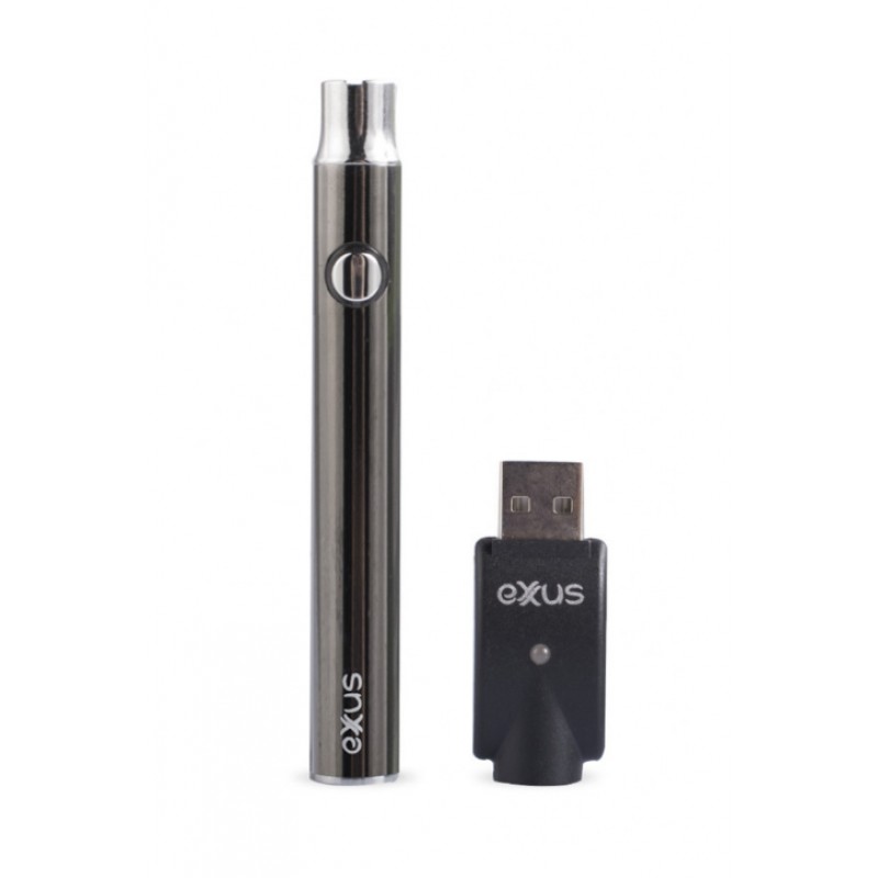 Exxus Plus VV Cartridge Vaporizer Battery