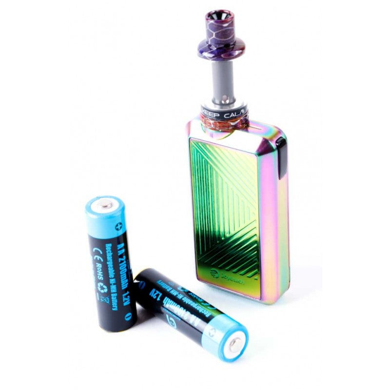 JoyEtech BatPack Kit AA/NiMH Batteries INCLUDED