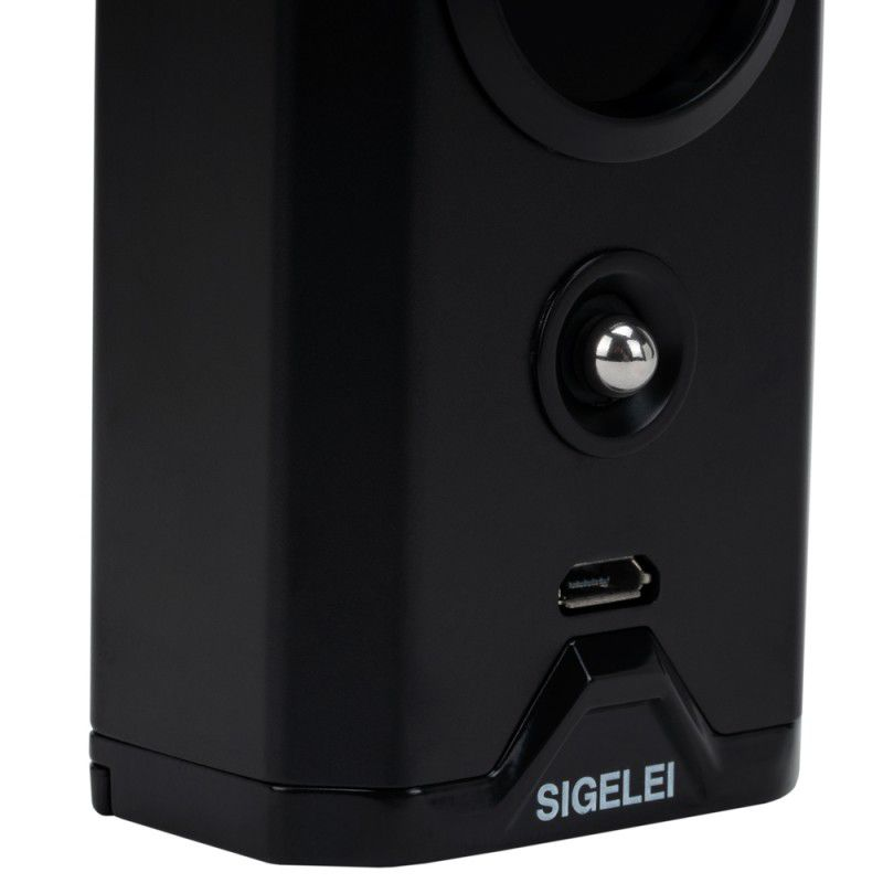 Sigelei CHRONUS Kit