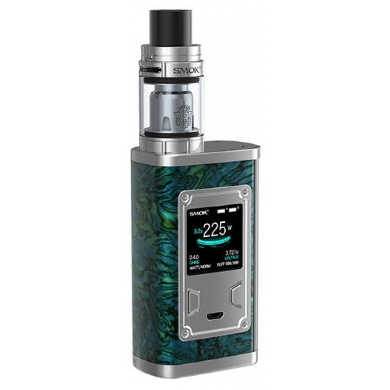 SmokTech Majesty RESIN Edition 225W KIT