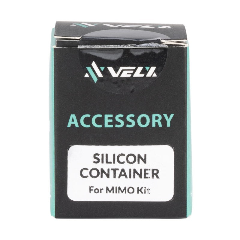 VELX Mimo Replacement 5pk Silicon Jars