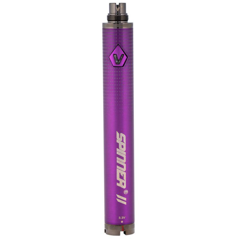(Authentic) Vision Spinner II 1650mAh Variable Voltage Battery