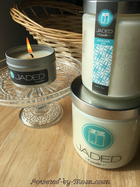 Jaded Soy Candles The Perfect Gift