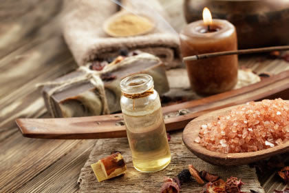 Adding Aromatherapy into your Life