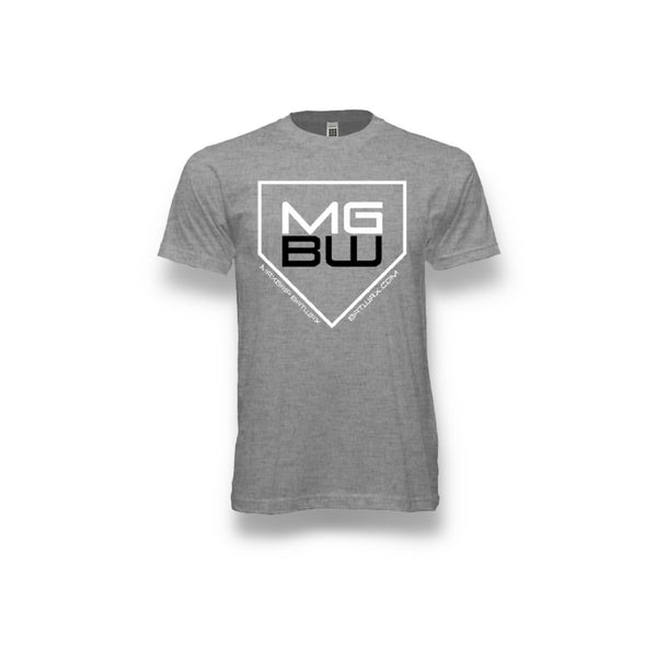 Short Sleeve T-Shirt - Grey