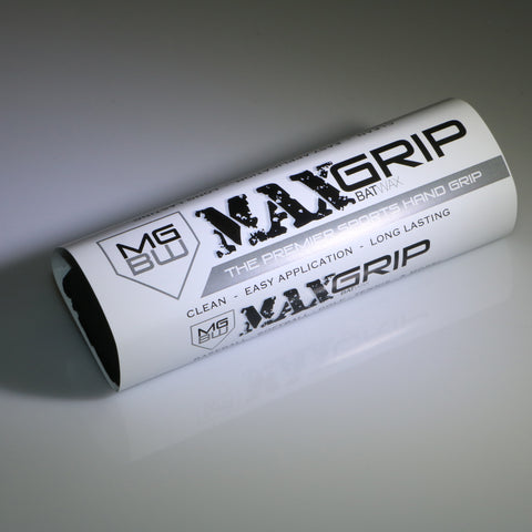 Max Grip Bat Wax - Black