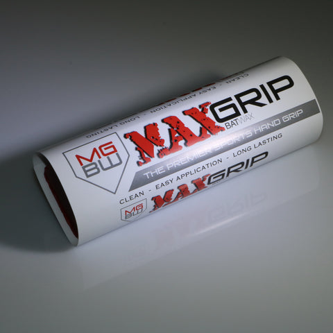 Max Grip Bat Wax - Red