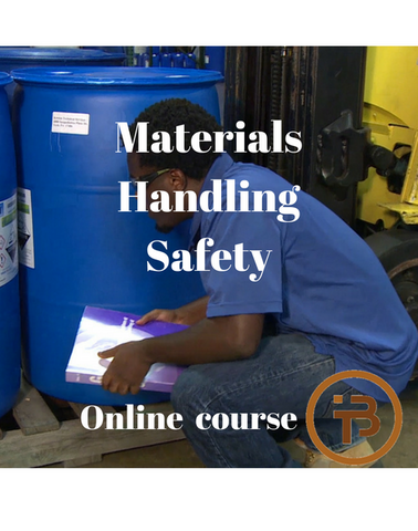 Materials Handling Safety