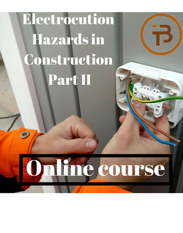 Electrocution Hazards in Construction Part II