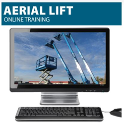 Aerial Lift Online Training