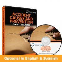Accident Causes and Prevention Training Program