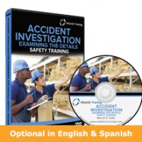 Accident Investigation Examining the Details Training Video