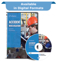 Accident Investigation Training Video & DVD
