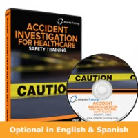 Accident Investigation for Healthcare Training Video