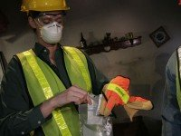 Asbestos In Construction Training Video & DVD