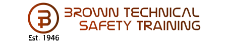 Brown Safety Training