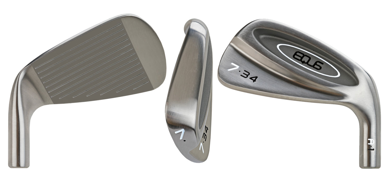 A-1 Collection Golf Club Image