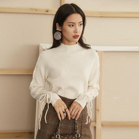 7 Trending Sweater Styles To Try This Fall