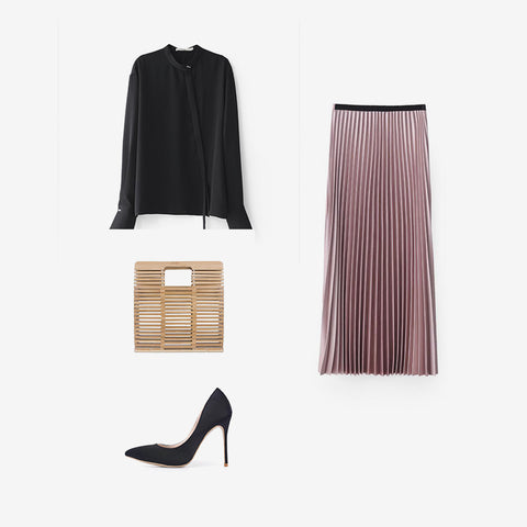 minimalism office outfit ideas