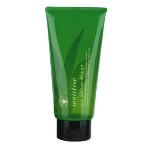 INNISFREE ALOE REVITAL SOOTHING GEL - unnachgiebig
