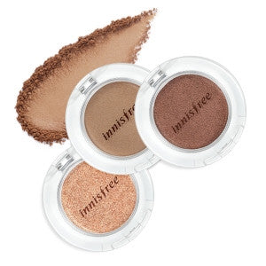 INNISFREE MINERAL SINGLE SHADOW 37 COLORS - impaviid