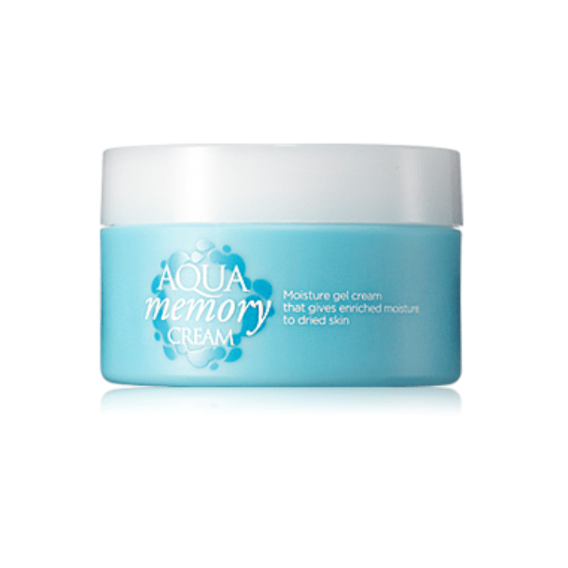 AHC AQUA MEMORY CREAM 150ML - IMPAVIID