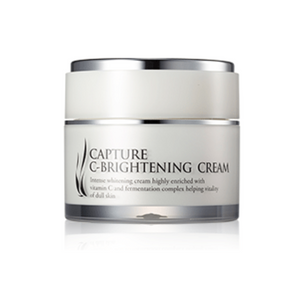 AHC CAPTURE C BRIGHTENING CREAM 50ML - IMPAVIID