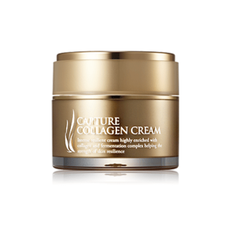 AHC CAPTURE COLLAGEN CREAM 50ML - IMPAVIID