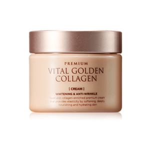 AHC PREMIUM VITAL GOLDEN COLLAGEN CREAM 50G - IMPAVIID