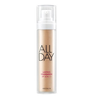 ARITAUM ALL DAY FOUNDATION SPF 30 - IMPAVID GIRL