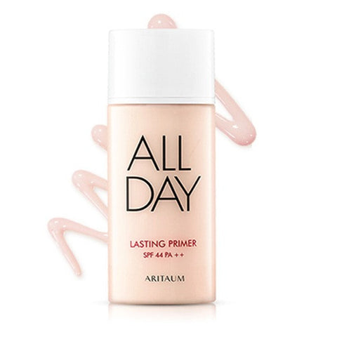 ARITAUM ALL DAY LASTING PRIMER SPF 44 - IMPAVID GIRL