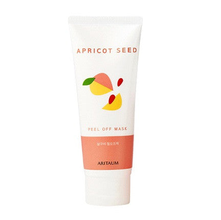 ARITAUM APRICOT SEED CLEANSING PEEL-OFF MASK