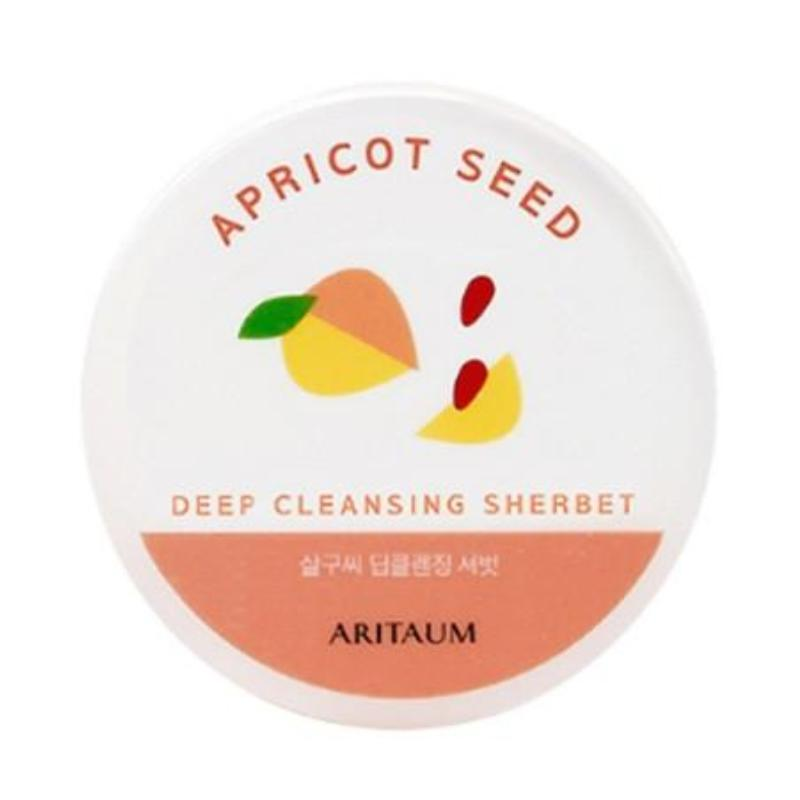 ARITAUM APRICOT SEED DEEP CLEANSING SHERBET - IMPAVIID