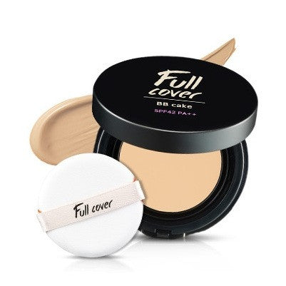 ARITAUM FULL COVER BB CAKE SPF 42