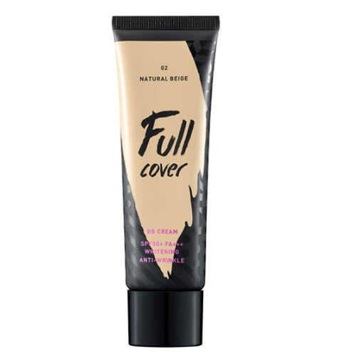 ARITAUM FULL COVER BB CREAM SPF 50+ PA +++ - IMPAVIID