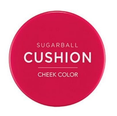 ARITAUM SUGARBALL CUSHION CHEEK COLOR 6G 5 COLORS - IMPAVIID