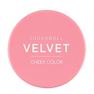ARITAUM SUGARBALL VELVET CHEEK COLOR 8G 5 COLOR - IMPAVIID