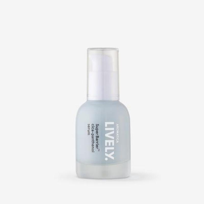 AROMATICA LIVELY SUPRI BARRIER 시카 팬 텐롤 혈청 30ML - IMPAVIID