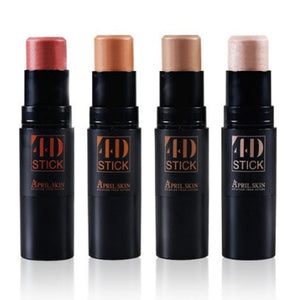 APRIL SKIN 4D CONTOURING STICK - IMPAVIID