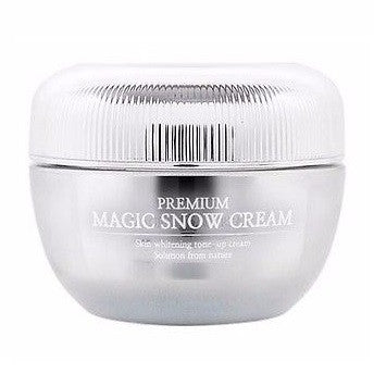 APRIL SKIN MAGIC SNOW PREMIUM CREAM - IMPAVID GIRL