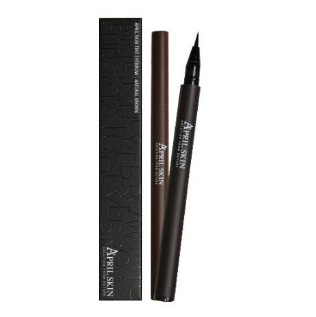 APRIL SKIN TINT EYEBROW - IMPAVIID